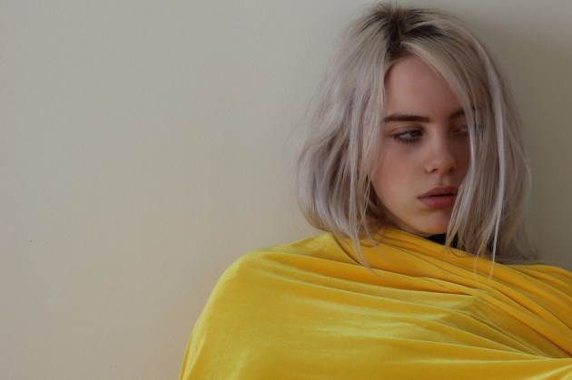 Billie Eilish - COPYCAT