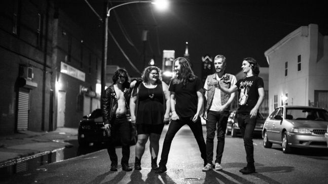 Sheer Mag - Need to Feel Your Love (Album 2017)