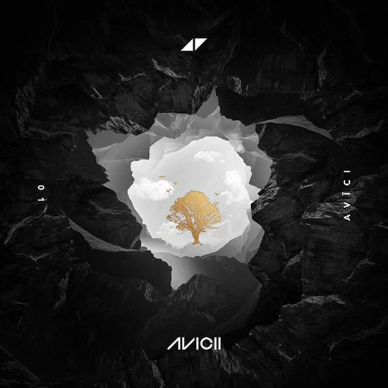 Avicii - Avīci (01) Cover