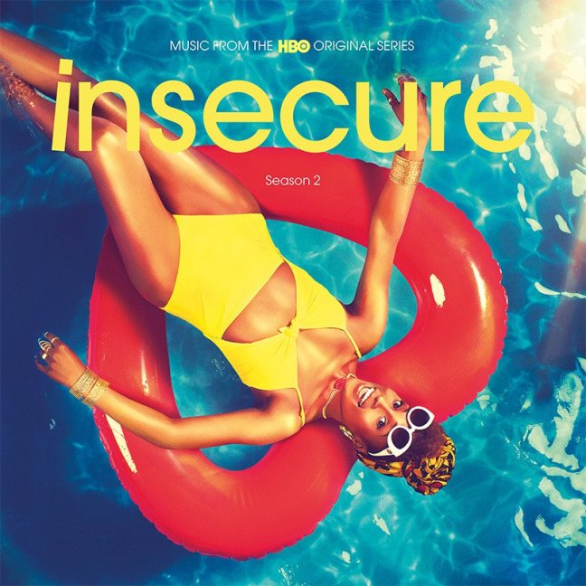 Insecure, Season 2 Soundtrack Lyrics