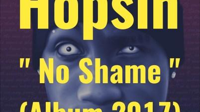 Hopsin - No Shame Album 2017