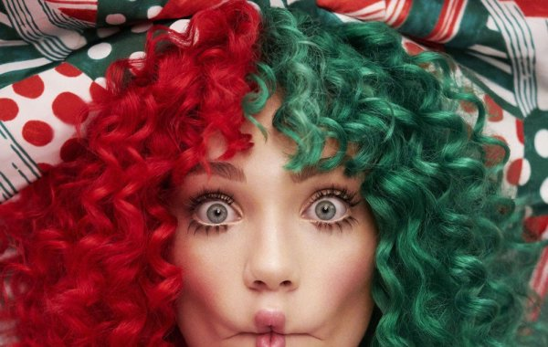 Sia – Everyday is Christmas (Album Lyrics)