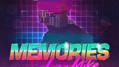 Like Mike Memories