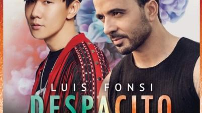 Luis Fonsi – Despacito 緩緩 (Mandarin Version)
