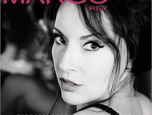 Margo Rey – The Roots Of Rey