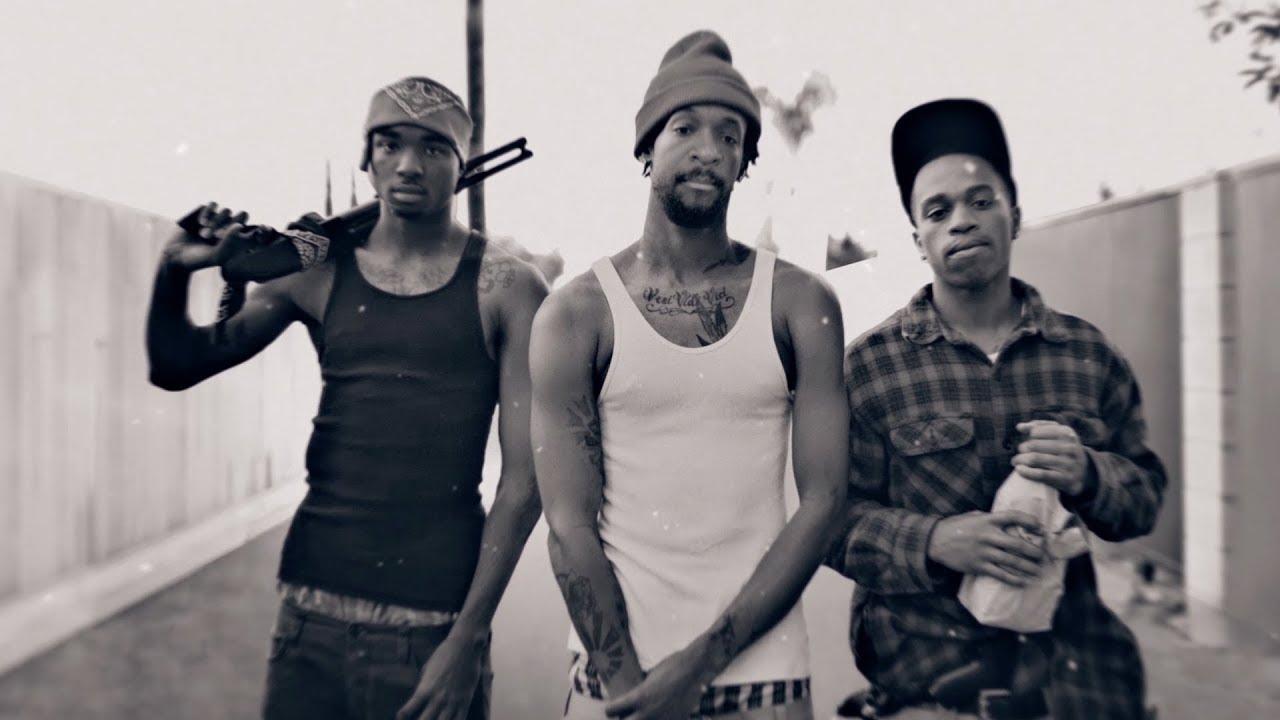 The Black Eyed Peas – Street Livin' Lyrics