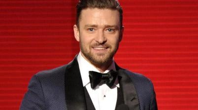 Justin Timberlake Album 2018