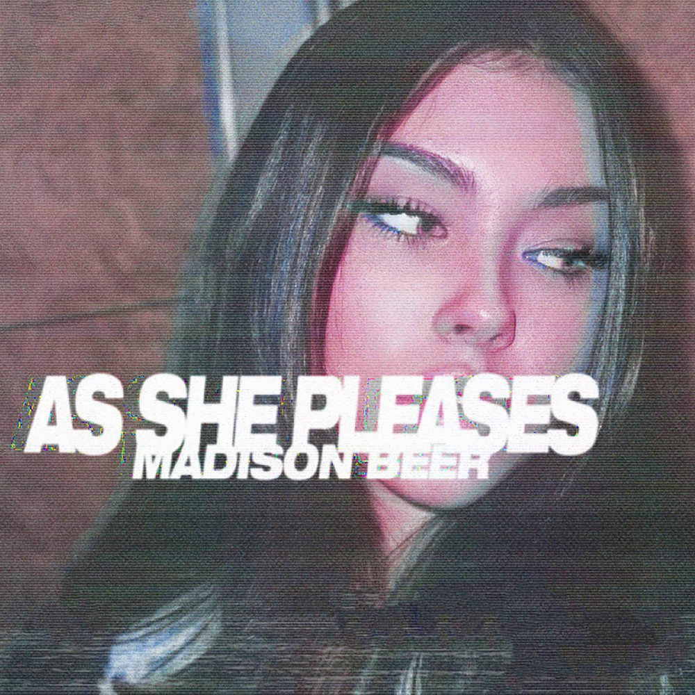 Madison Beer Song Lyrics