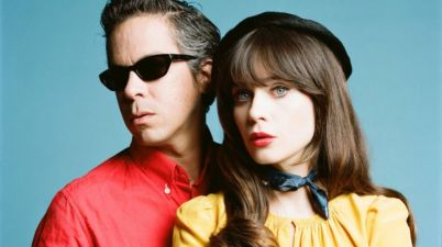 She & him Lyrics