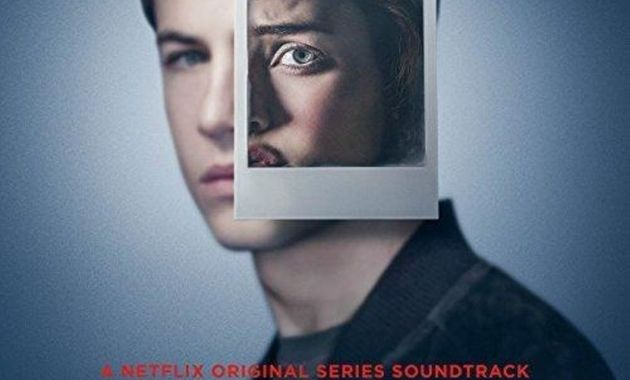 13 Reasons Why Season 2 tracklist