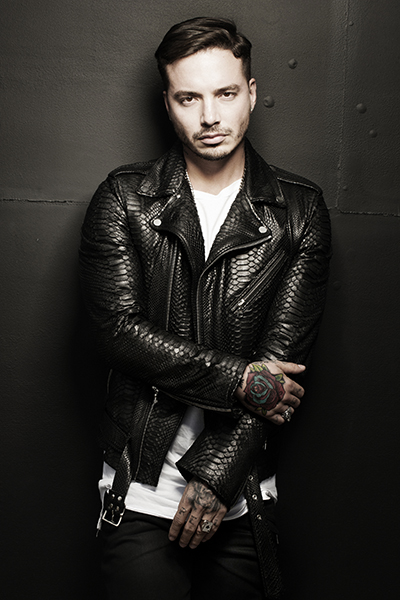 J Balvin Lyrics
