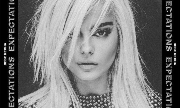 Bebe Rexha lyrics
