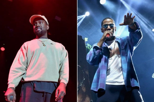 Kanye West & Kid Cudi – Devil's Watch Lyrics
