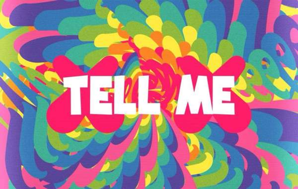 Tell me Lyrics