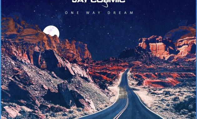 One Way Dream Lyrics