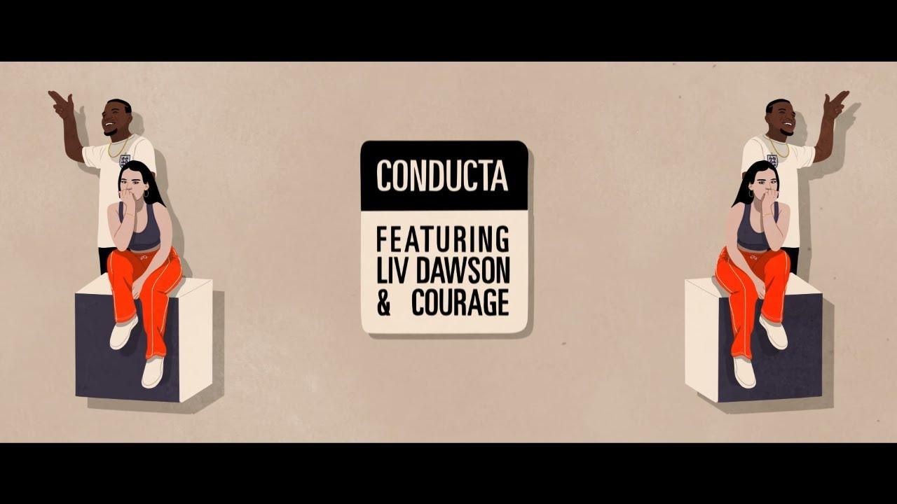 Conducta - Sleep Lyrics | LyricsFa