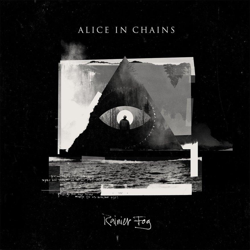Alice In Chains – Rainier Fog (Album Lyrics)