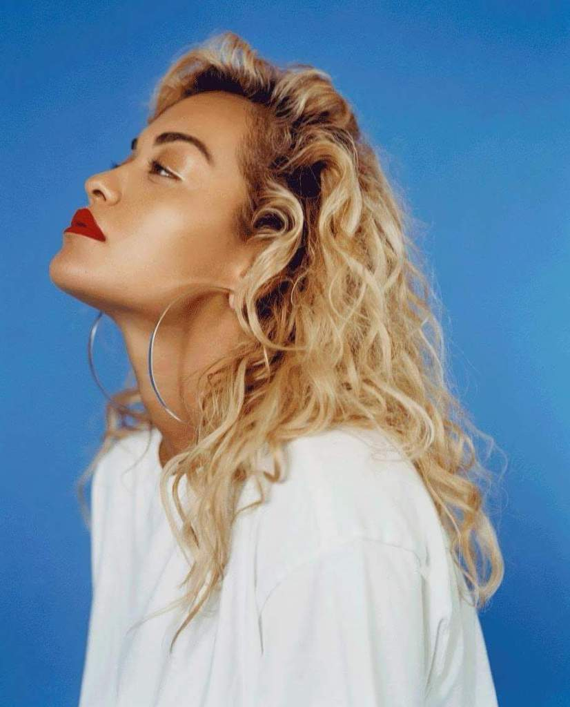 Rita Ora – Wake Up With You Lyrics