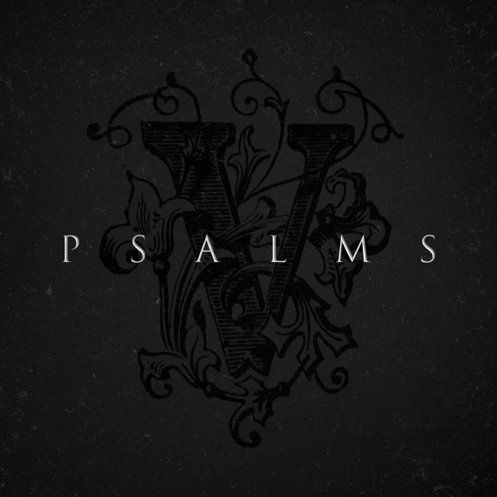 Psalms cover tracklist