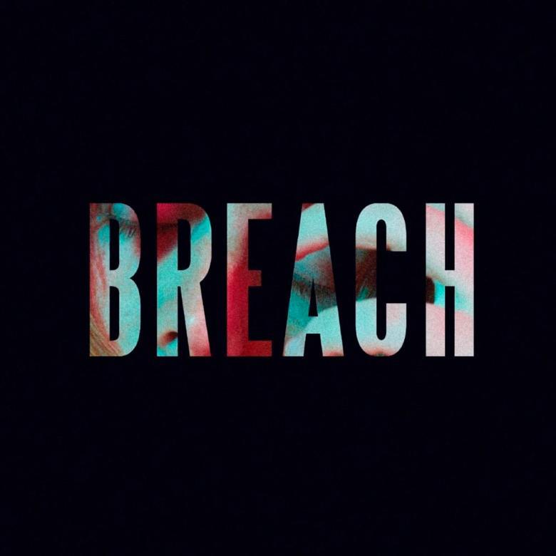 Breach cover tracklist