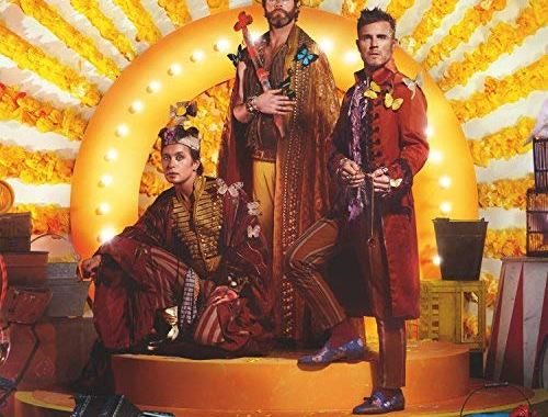 Take That – Every Revolution Lyrics