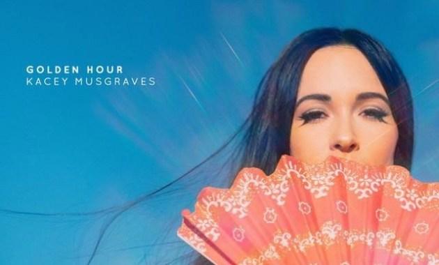 Kacey Musgraves – Golden Hour
