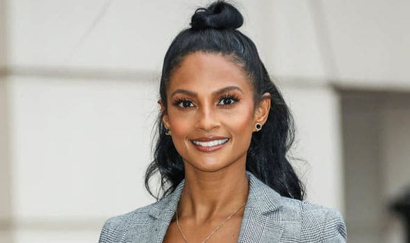 Alesha Dixon – The One Lyrics