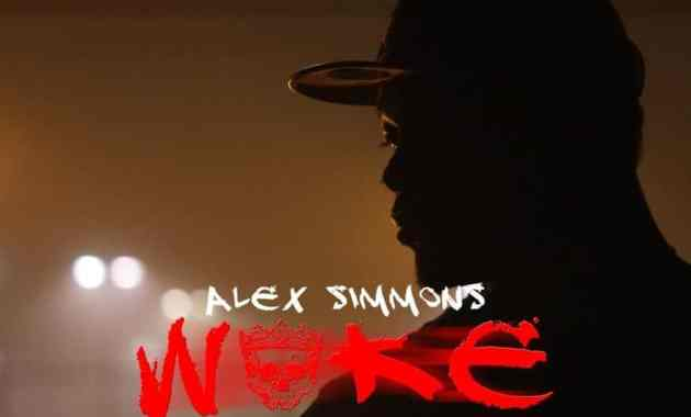 Alex Simmons – High Emotion Lyrics