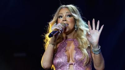 Mariah Carey - Bye Bye Lyrics
