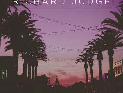 Richard Judge – Yours In The Morning Lyrics