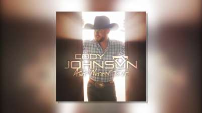 Cody Johnson – Where Cowboys Are King Lyrics