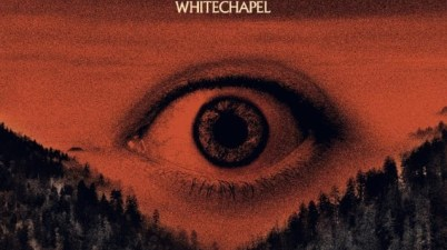Whitechapel - Third Depth Lyrics