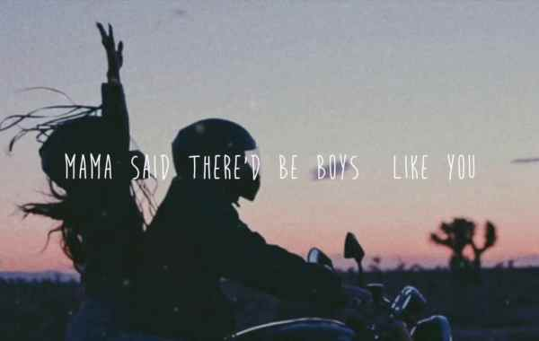 Anna Clendening - Boys Like You Lyrics