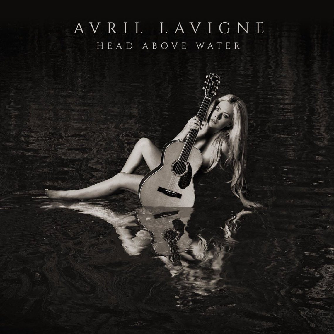 Avril Lavigne, Head Above Water (Album Lyrics)