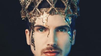 Joey Graceffa - Make Believe Lyrics