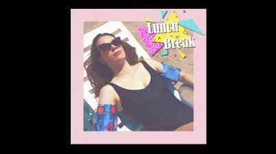 Maddie Jay - Lunch Break Lyrics