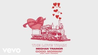 Meghan Trainor – GOOD MORNIN' Lyrics