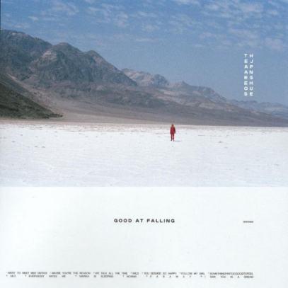 The Japanese House - Good At Falling (Album Lyrics)