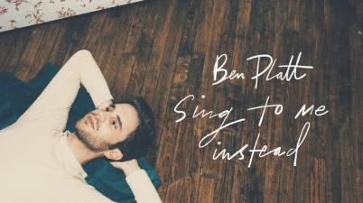 Ben Platt - Temporary Love Lyrics