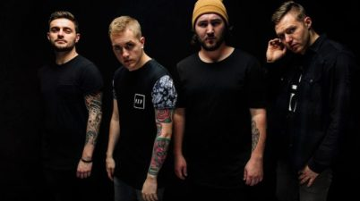 I Prevail - Paranoid Lyrics
