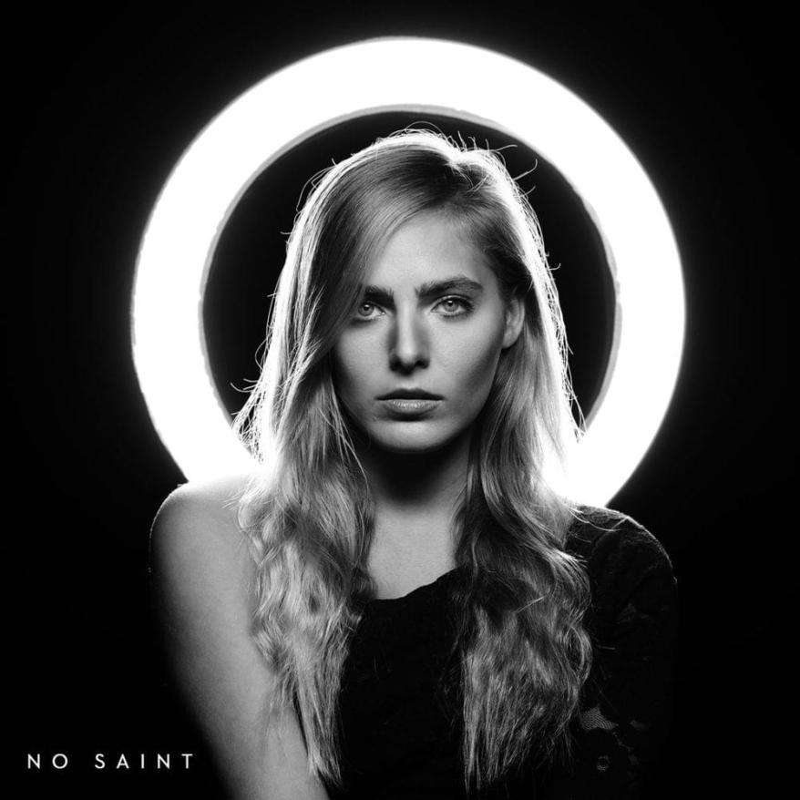 Lauren Jenkins – No Saint