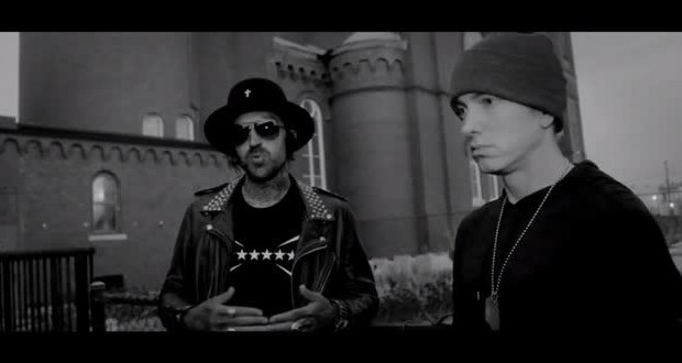 Yelawolf - Best Friend ft  Eminem Lyrics | LyricsFa