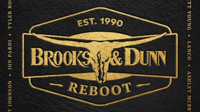 Brooks & Dunn – Lost and Found with Tyler Booth Lyrics