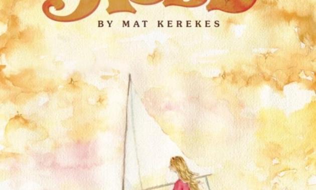 267efbeb5 Mat Kerekes – Autumn Dress Lyrics