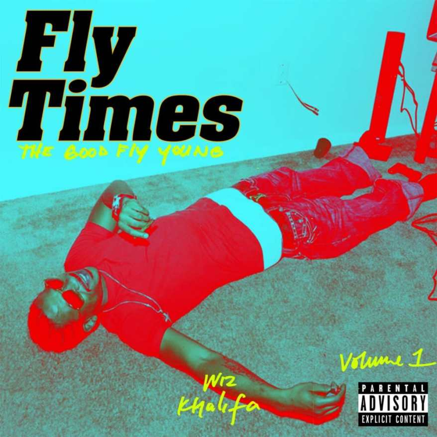 Wiz Khalifa - Fly Times, Vol. 1 The Good Fly Young
