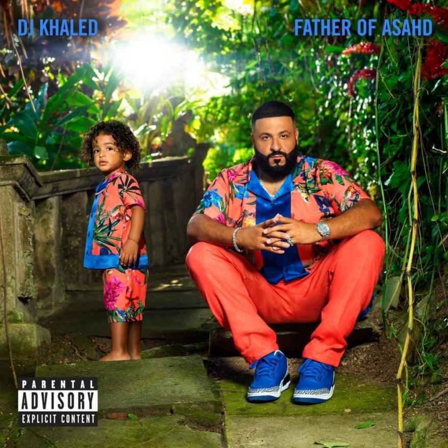 DJ Khaled - Father of Asahd 2019 (Album Lyrics)