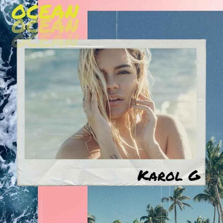 Karol G - OCEAN