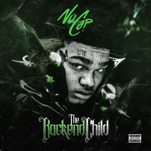 NoCap - The Backend Child