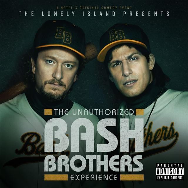 The Unauthorized Bash Brothers Experience (Soundtrack Lyrics).jpg