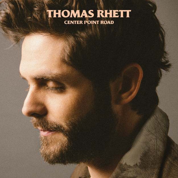 Thomas Rhett - Center Point Road (Album Lyrics)